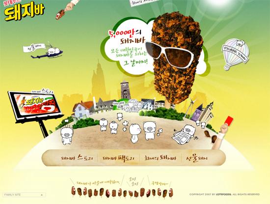 Produk Piggybar dari Lotte Food yang sah tidak halal