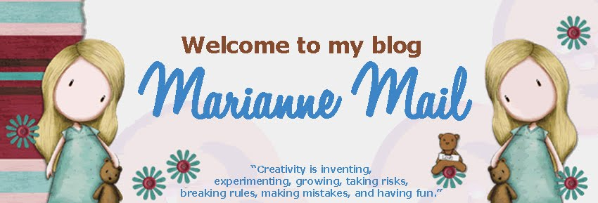 Marianne Mail