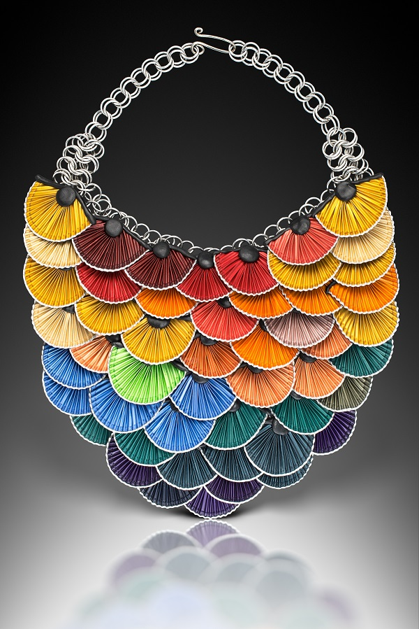 recycled nespresso jewelry