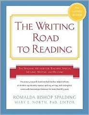 road to reading and writing- language arts homeschool curriculum