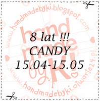 CANDY do 15.05.