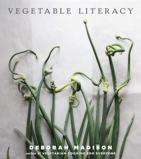TOP SELLER: VEGETABLE LITERACY