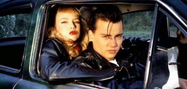 Cry Baby, 4