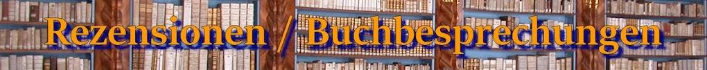 Rezensionen / Buchbesprechungen