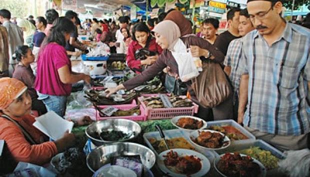 Peluang Usaha dan Bisnis di Bulan Ramadhan