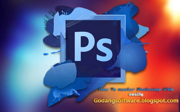 How to Master 40 Tutorials the New Features of Photoshop CS6 easily Godang Software