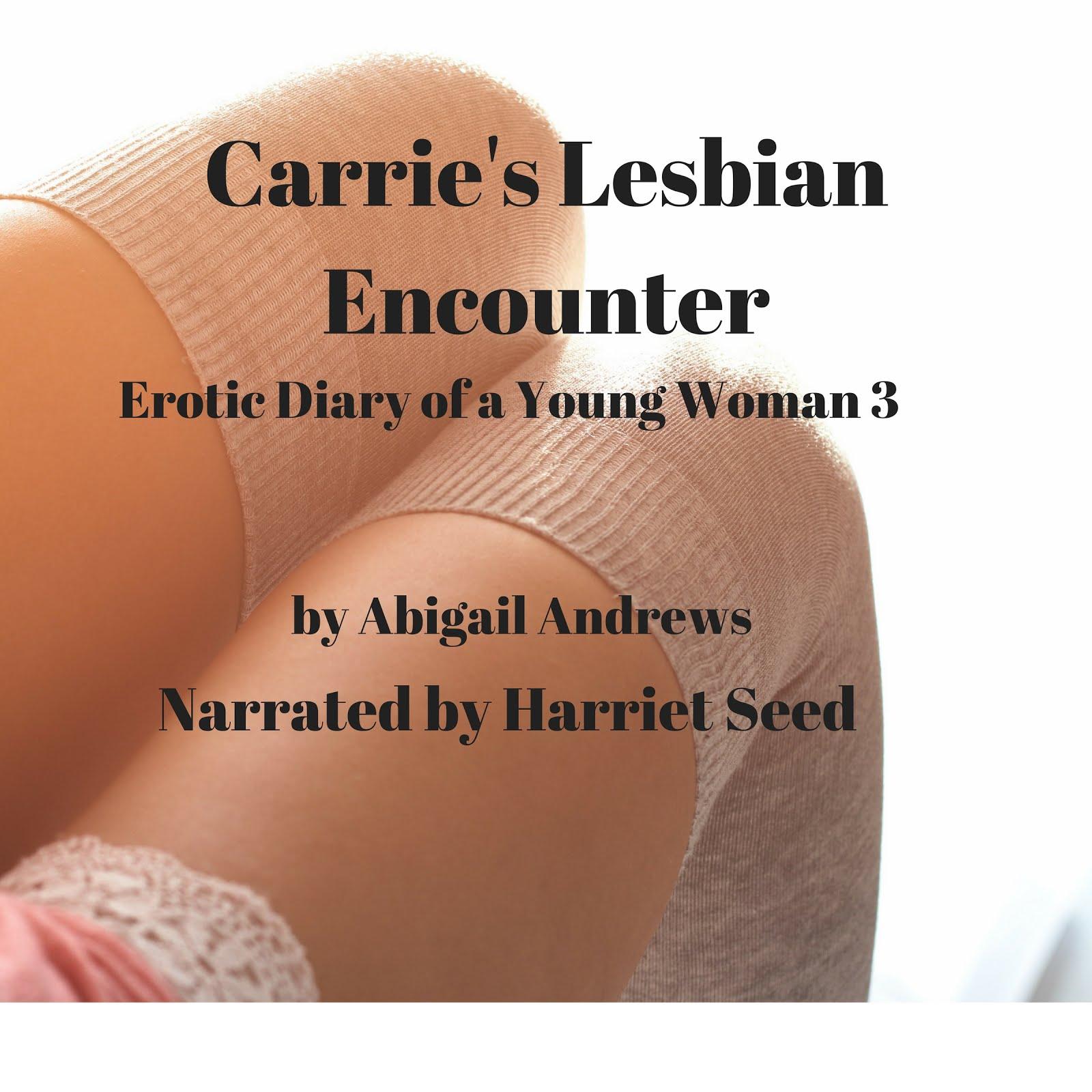 Carrie's Lesbian Encounter