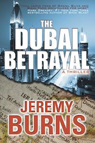 The Dubai Betrayal - 23 June