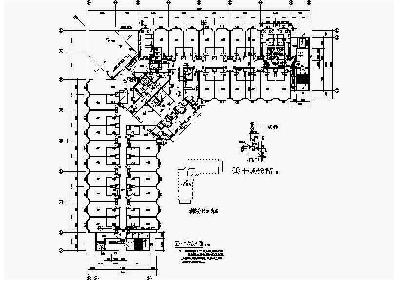 مجموعة مخططات مشاريع روعة السلسلة التانية مجلتك المعمارية