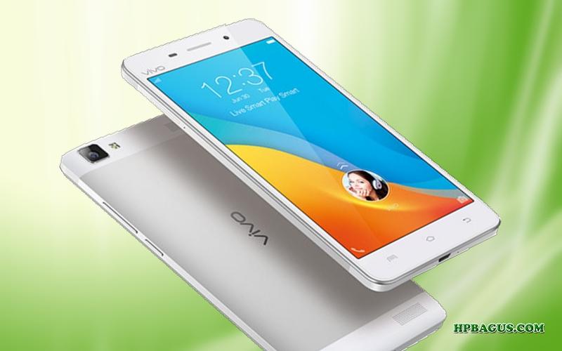 Spesifikasi dan Harga Vivo Y37 Android Smartphone