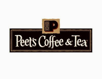 Peet's Coffee & Tea based in Berkeley, CA