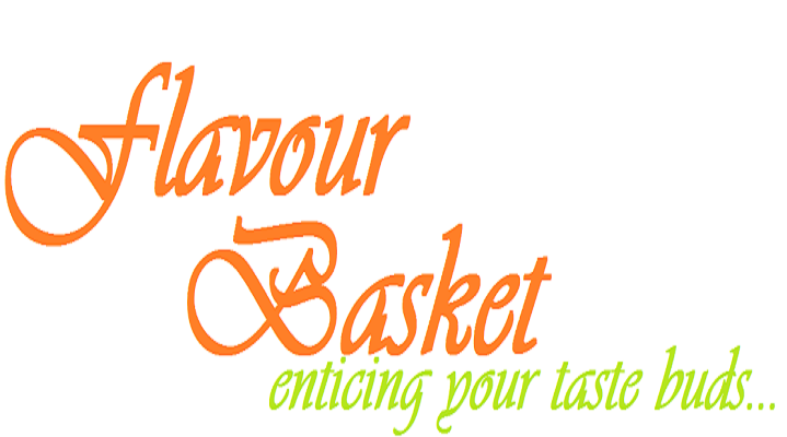 Flavour Basket: Your Recipe Friend!
