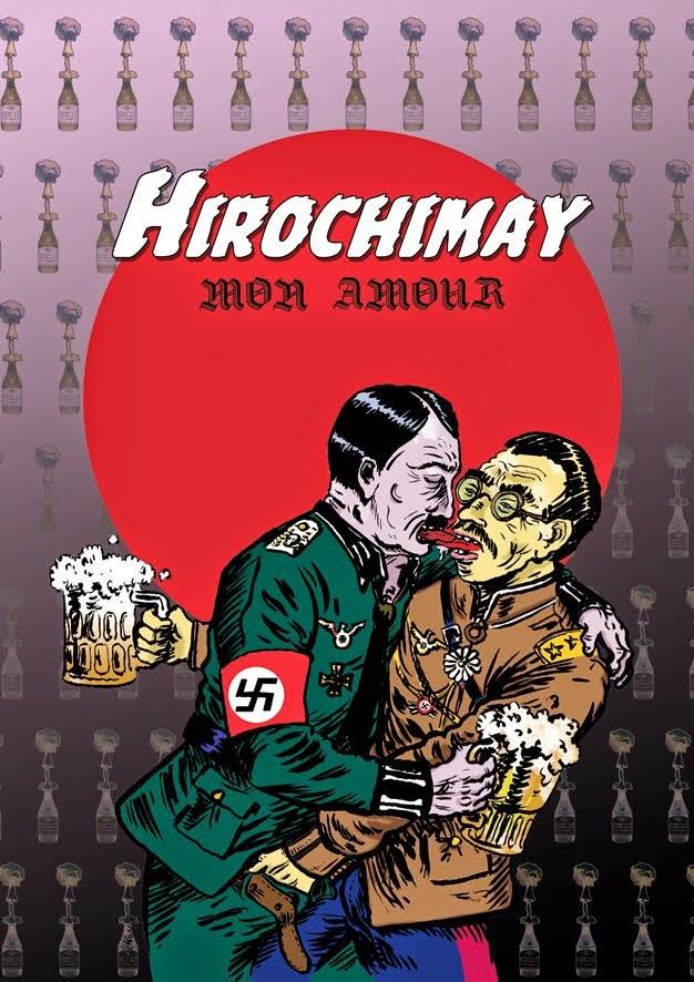 Hirochimay mon amour
