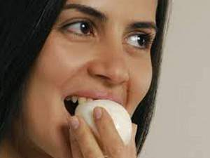 Fakta dan Mitos Gemukin Badan dengan Telur