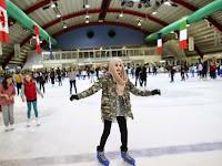London, Inggris Dilanda Demam Hijab