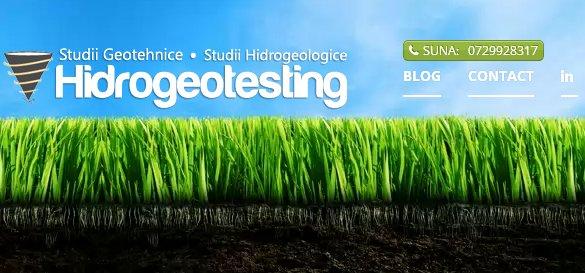 hidrogeotesting