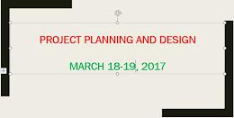 9. Project Planning & Design