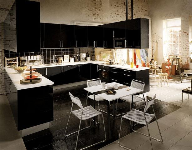Turkey mobilya talyan tarz nda modern mutfak modelleri for Mobilya turkey
