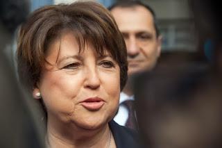 #MUNICIPALES Les femmes maires restent rare