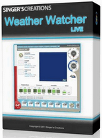 Weather Watcher Live 7.10 Full Patch 1
