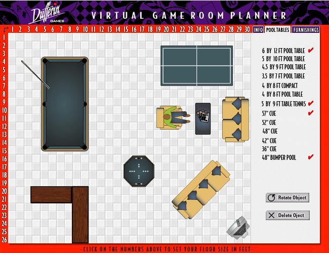 Jonny's Retro Junk: Dufferin Games Room