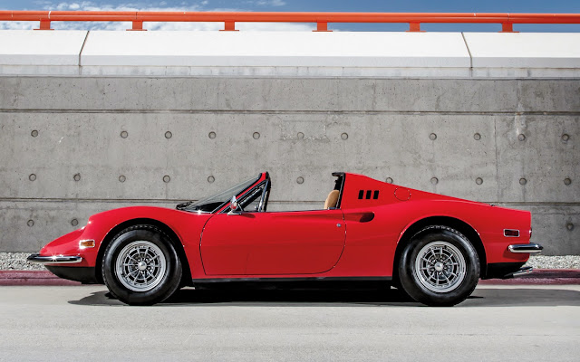 1973-Ferrari-Dino-246GTS
