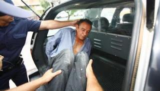 Jaime da Silva, diácono safado e estuprador