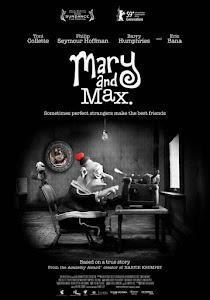 MARY E MAX