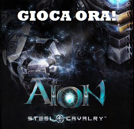 Aion 4.5 download il miglor MMORPG fantasy