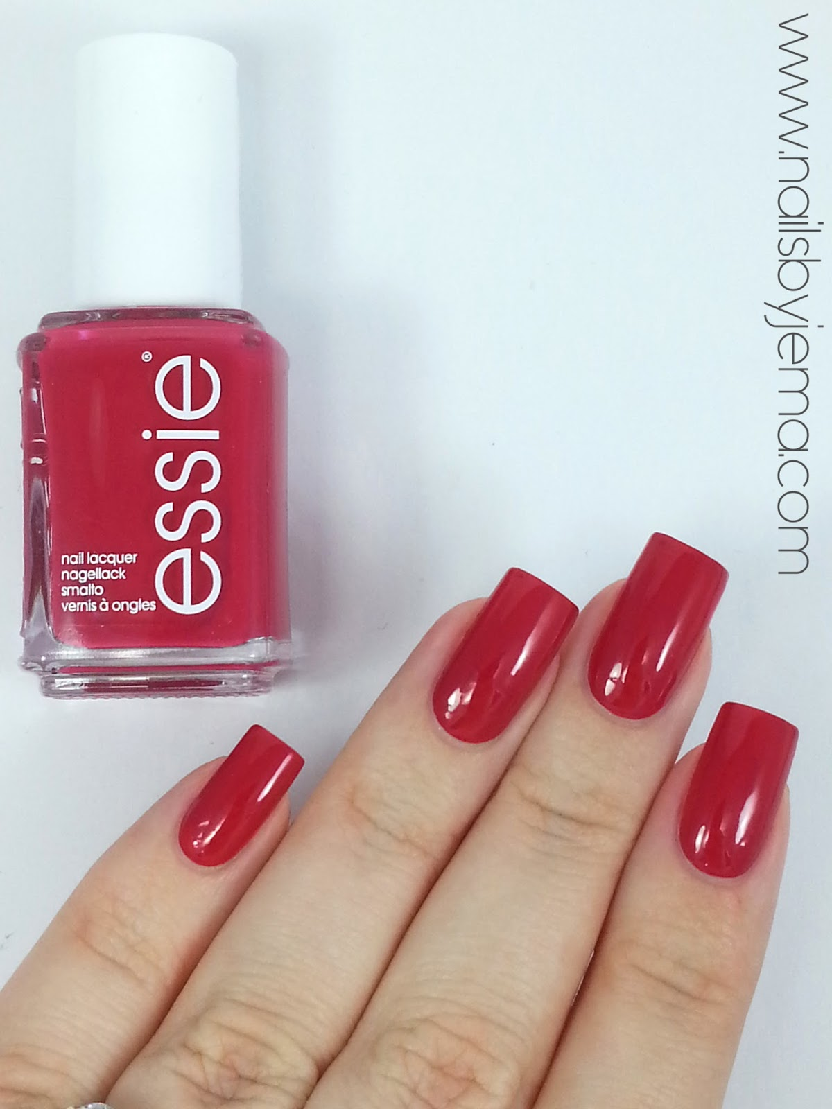 Essie Double Breasted Jacket
