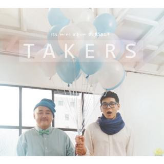 Takers (테이커스) - Ourself