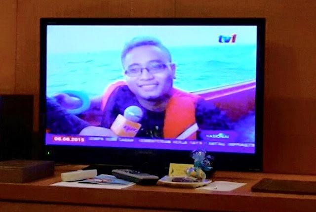 Luahan Hati Amir Nawawi di TV1