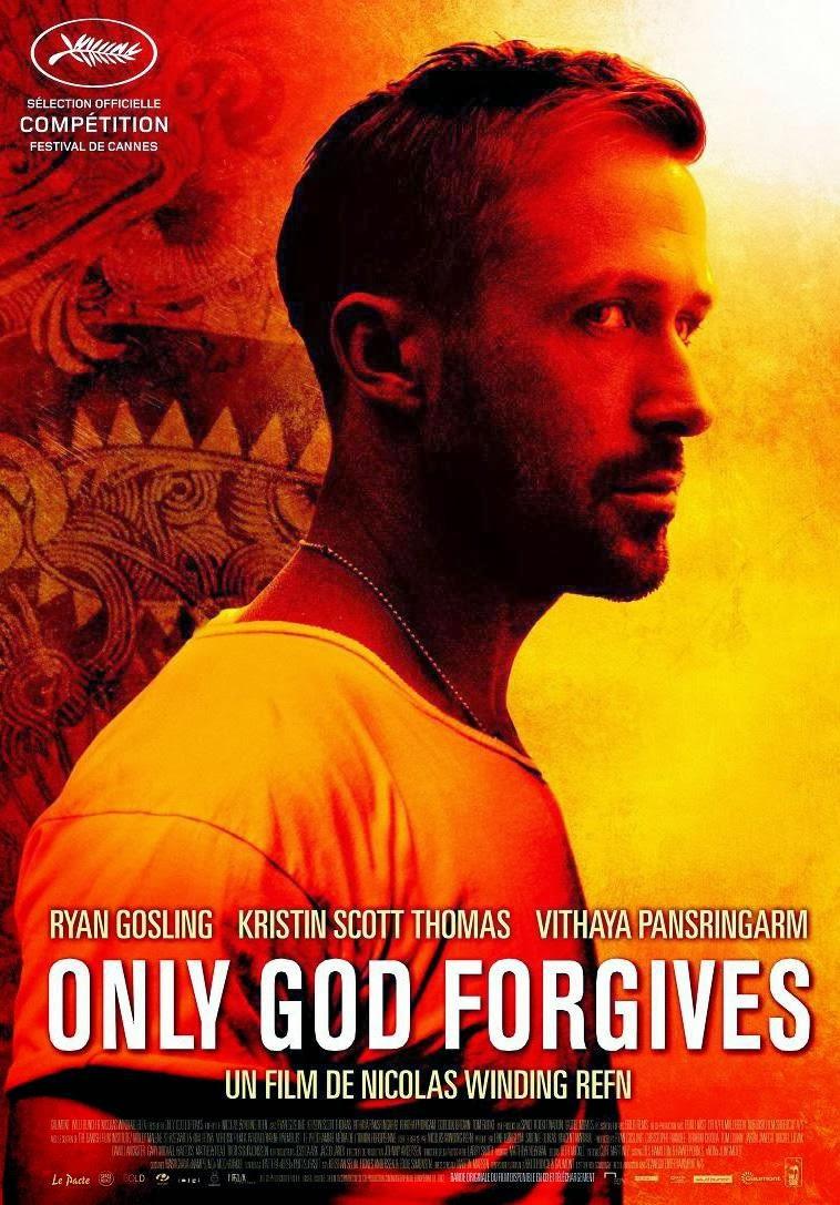 Sólo Dios perdona – DVDRIP LATINO