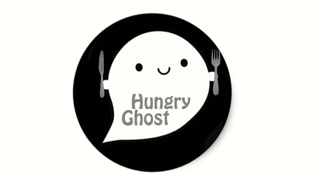 Hungry Ghost - Singapore Food Blog