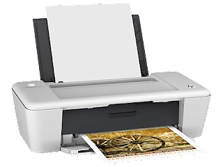 HP Deskjet 1010 Printer (CX015D)