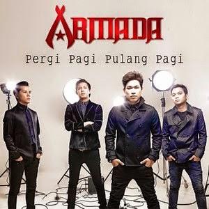 Download Lagu Armada - Pergi Pagi Pulang Pagi Mp3 (James Bon)