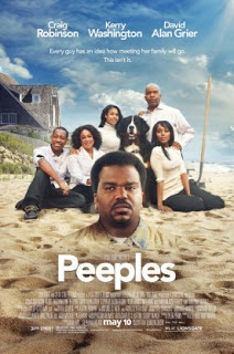Peeples movie