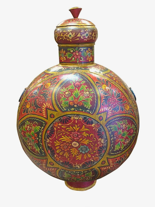 http://www.amazon.com/Indian-Vase-Floral-Decorative-Painted/dp/B00RMPF1UA/ref=sr_1_78?m=A1FLPADQPBV8TK&s=merchant-items&ie=UTF8&qid=1425540105&sr=1-78&keywords=home+interior