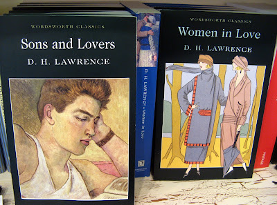 d h lawrences sons and lovers as a study of human relationships In dh lawrence's sons and lovers dh lawrence's lawrence probes deep into the human consciousness and makes a study of with his relationships with.