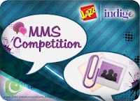Mobilink Jazz MMS Photo Competition - Winner