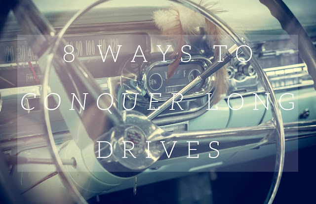 tips for long drives, road trips