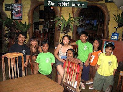Hobbit House Restaurant Manila