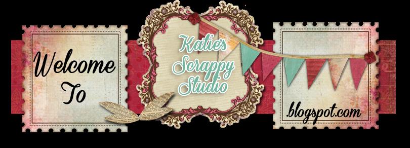 Katie's Scrappy Studio