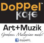 Welcome to DoPPel Music World! KL's live art + music scene: #events #gigs #concerts #open mic thing