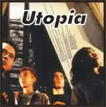 Utopia - Lelah