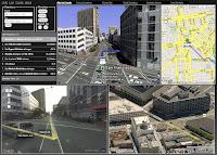 3d Driving Simulator