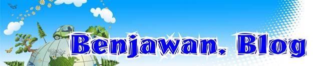 Benjawan, Blog