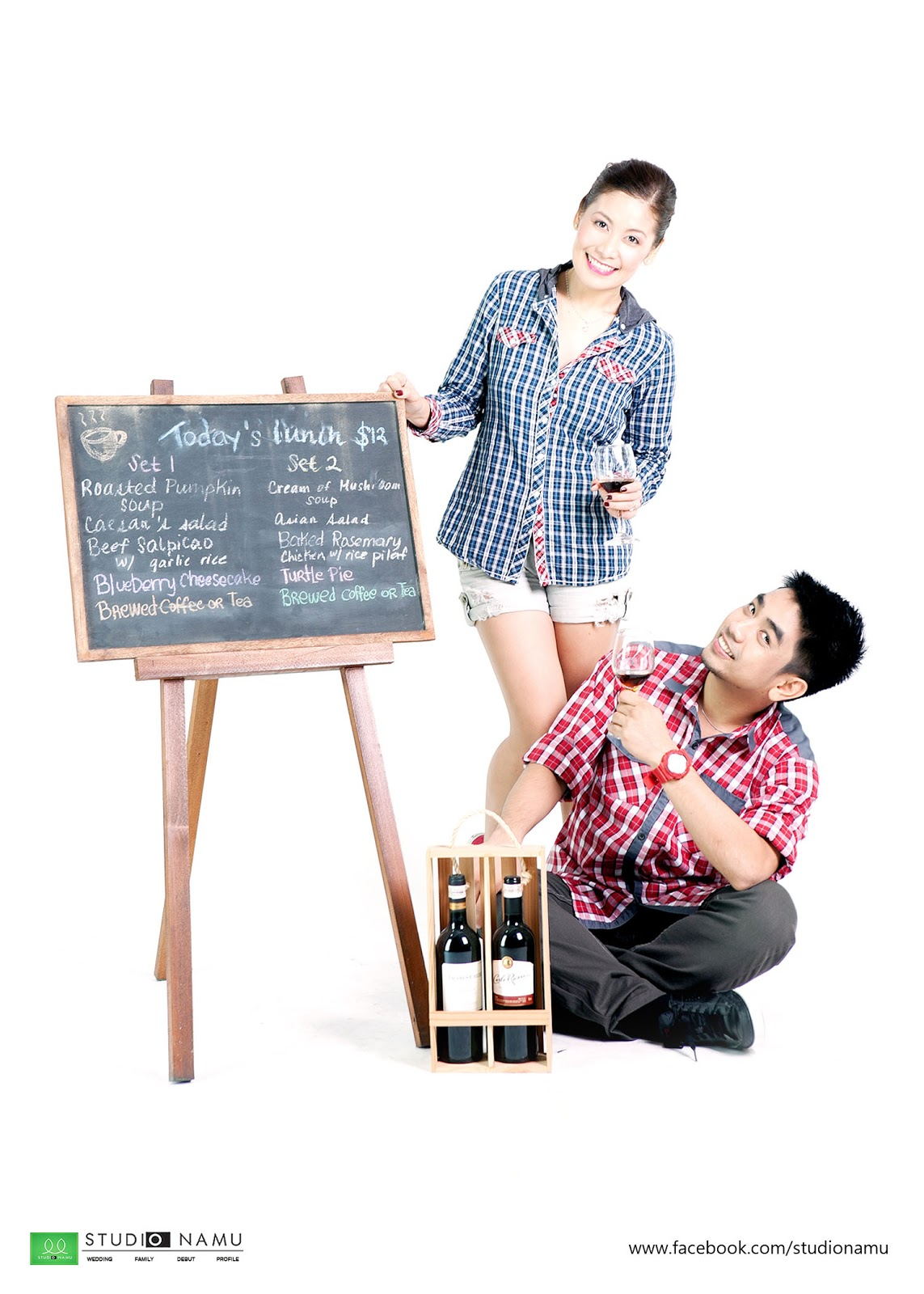 Philippine Wedding Trends: November 2012