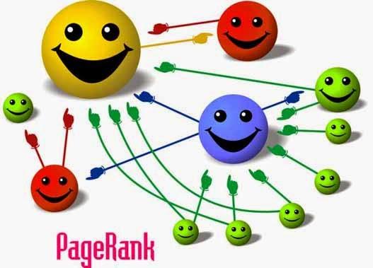 Los enlaces de calidad mejorarán tu Pagerank