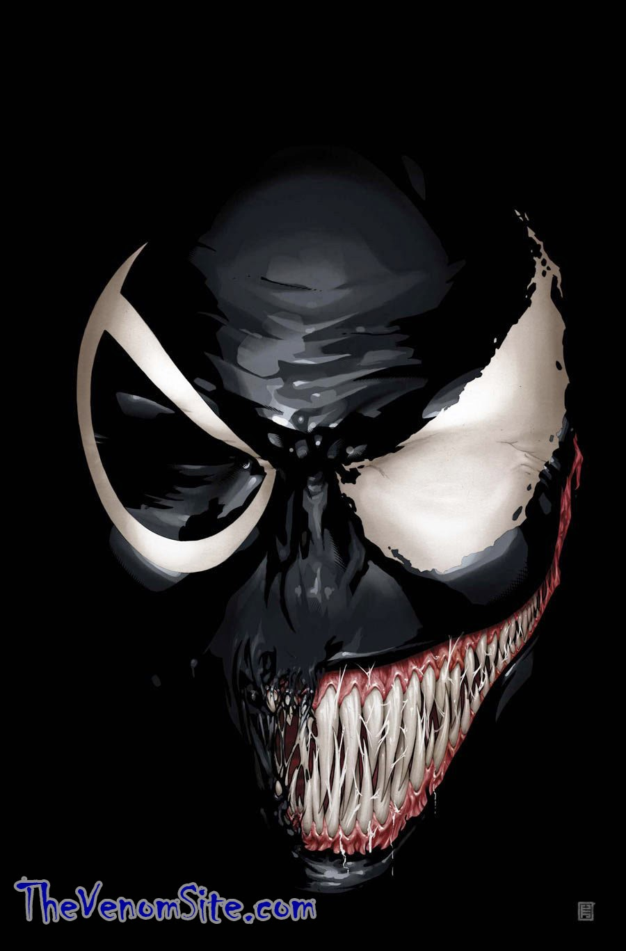 Read the complete Venom comic book series digitally on Comixology for Android and iOS mobile devices